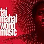 Taj Mahal World Music