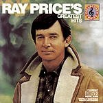 Ray Price Ray Price's Greatest Hits