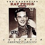 Ray Price The Essential Ray Price  1951-1962