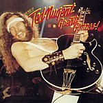 Ted Nugent Great Gonzos! The Best Of Ted Nugent (Bonus Tracks)