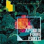 Apollo 440 Gettin' High On Your Own Supply