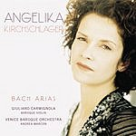 Angelika Kirchschlager Bach Arias