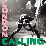 The Clash London Calling (Remastered)