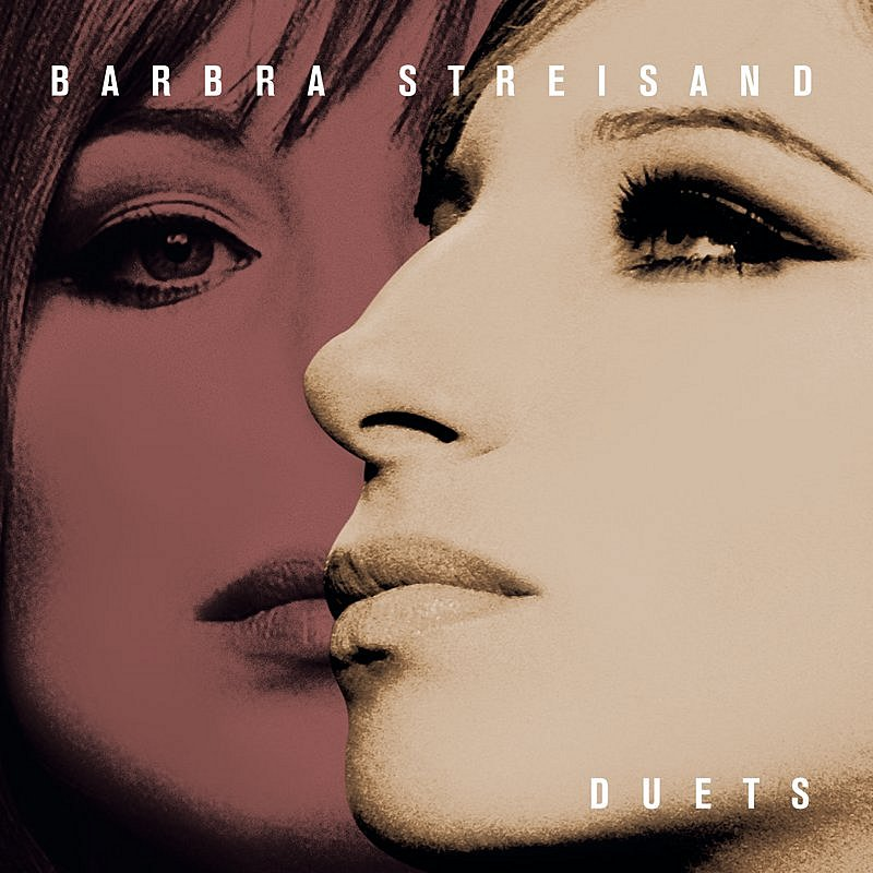 Cover Art: Duets
