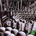 Marie-Claire Alain Complete Works For Organ, Vol.4: Praludien Und Fugen BWV 531, 533/Chorale BWV 724-739
