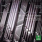 Marie-Claire Alain Complete Works For Organ, Vol.9: Orgelbuchlein BWV 599-617/Piece D'Orgue BWV 572