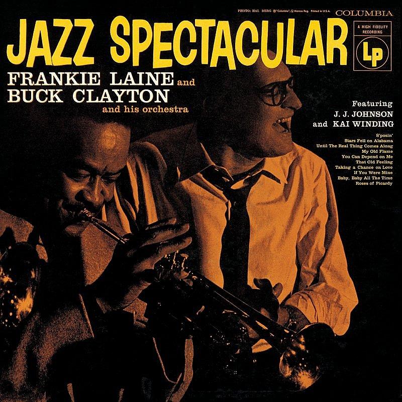 Cover Art: Jazz Spectacular