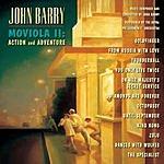 John Barry Moviola II: Action And Adventure