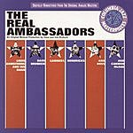 Carmen McRae The Real Ambassadors