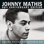 Johnny Mathis 40th Anniversary Edition (Slipcase 4-pack)