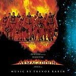 Trevor Rabin Armageddon: Original Motion Picture Score