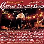 The Charlie Daniels Band Volunteer Jam VII
