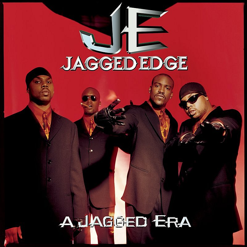 Cover Art: A Jagged Era