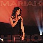 Mariah Carey Hero (4-Track Maxi-Single)