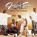 Jagged Edge Where The Party At (5-Track Maxi-Single)