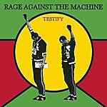 Rage Against The Machine Testify (5-Track Maxi-Single)