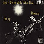 Sonny Terry Just A Closer Walk With Thee (Live)