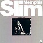 Memphis Slim Raining The Blues