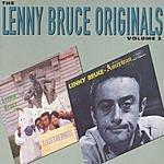 Lenny Bruce The Lenny Bruce Originals, Vol.2 (Live)