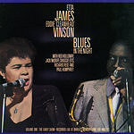 Etta James The Early Show, Vol.1: Blues In The Night (Live)