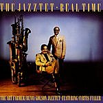 The Jazztet Real Time (Live)