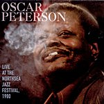 Oscar Peterson Live At The Northsea Jazz Festival, 1980