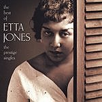 Etta Jones The Best Of Etta Jones: The Prestige Singles (Remastered)