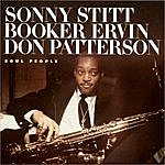 Sonny Stitt Soul People