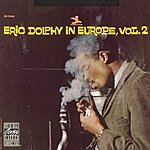 Eric Dolphy Eric Dolphy In Europe, Vol.2