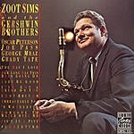 Zoot Sims Zoot Sims & The Gershwin Brothers (Remastered)