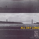 Kenny Burrell All Day Long (Digitally Remastered)