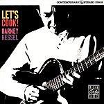 Barney Kessel Let's Cook!