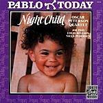 Oscar Peterson Quartet Night Child