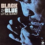 Little Sonny Black & Blue (Remastered)