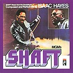 Isaac Hayes Shaft: Music From The Soundtrack