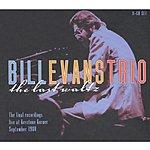 Bill Evans Trio The Last Waltz: The Final Recordings, Live At Keystone Korner, September 1980