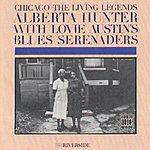 Alberta Hunter Chicago: The Living Legends (Live/Reissue)