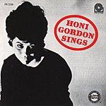 Honi Gordon Honi Gordon Sings (Remastered)