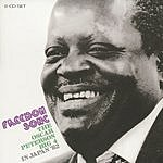Oscar Peterson Freedom Song: The Oscar Peterson Big 4 In Japan '82