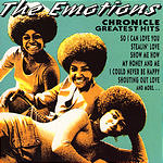 The Emotions Chronicle Greatest Hits
