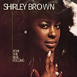 Shirley Brown For The Real Thing