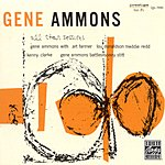 Gene Ammons All-Star Sessions (Remastered)