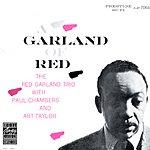 Red Garland Trio A Garland Of Red (Reissue)