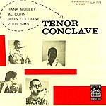 Al Cohn Tenor Conclave