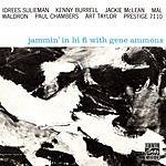 Gene Ammons Jammin' In Hi-Fi With Gene Ammons (Remastered)