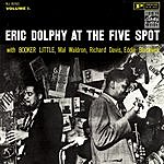 Eric Dolphy Eric Dolphy At The Five Spot, Vol.1 (Live) (Remastered)