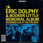 Eric Dolphy Memorial Album: Recorded Live At The Five Spot (Remastered)