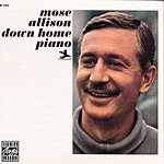 Mose Allison Down Home Piano