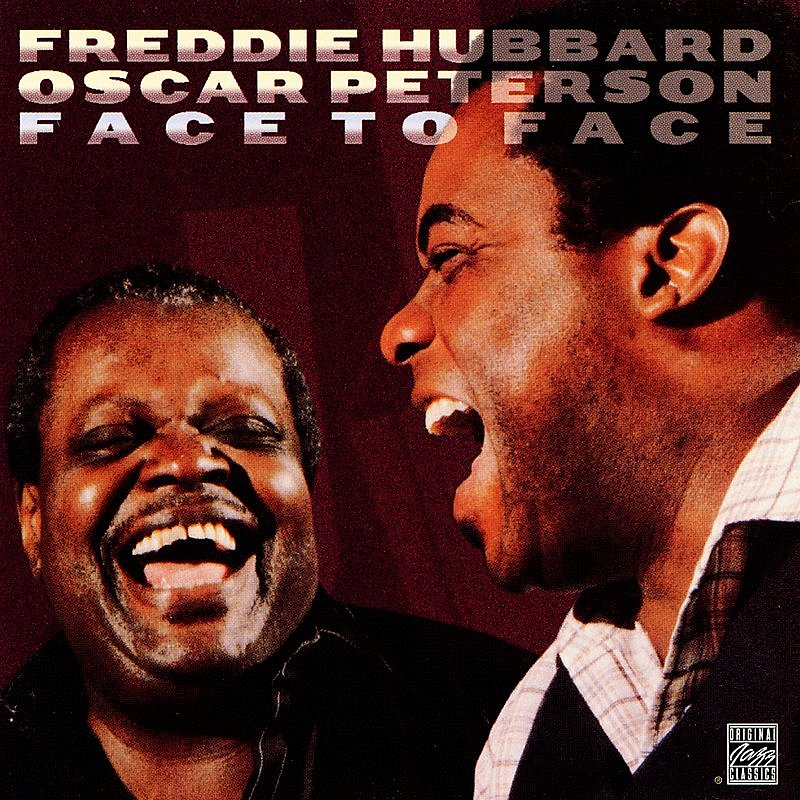 Cover Art: Face To Face