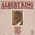 Albert King Blues For Elvis